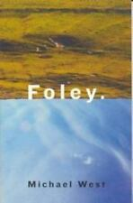 Modern Plays: Foley by Michael West (2001, Paperback)