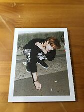 Infinite 5th Mini Album Reality Bad Date Coupon Dongwoo PhotoCard Officia K-POP.