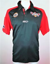 Illawarra Hawkes Polo Shirt NBL Ladies Size 10 With Tags