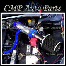 BLUE-BLACK AIR INTAKE KIT FIT 2003-2006 Nissan Murano 3.5L S, SE, SL V6 ENGINE