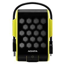 ADATA HD720 Green Portable External Hard Disk 2 TB HDD New sm