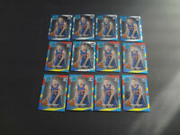 2017-18 Luke Kennard Optic Fastbreak Prizm Red Yellow Rookie Lot 189 RC Clippers