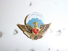 b2262 RVN Vietnam Beer can DI 11th Airborne 11 TDND Thieu Doan Nhay Du IR3A17