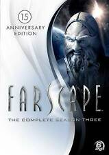 Farscape: Season 3: 15th Anniversary Edition