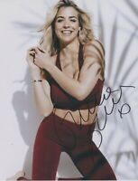Gemma Atkinson   **HAND SIGNED**  10x8 photo  ~  Hollyoaks ~  AUTOGRAPHED