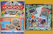 Monopoly Electronico En Venta Ebay
