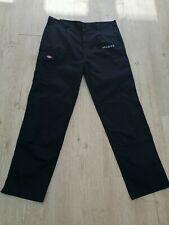 Dickies BNWT Work Wear Trousers 40 L NAVY salmen