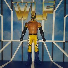 Sin Cara - Basic Series 62 - WWE Mattel Wrestling Figure