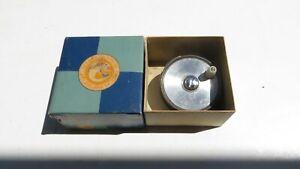 Vintage Ocean City 76 Fly Fishing Fly Reel in the box