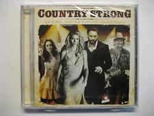 Country Strong-CD-O.S.T. - Original Bande Originale-neuf dans sa boîte-Faith Hill Sara Evans