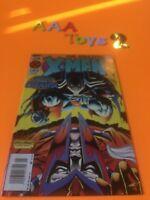 Comic Amazing X-men # 3 Marvel Comics VF Age of Apocalypse