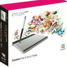 Pen tab Intous comic cth-480 s3 small wacom