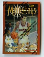 1996-97 Topps Finest Refractor Mark Price w/ Coating