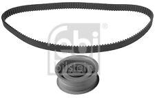 Timing Belt Kit fits VOLKSWAGEN GOLF Mk3 GTI 2.0 92 to 97 ABF Set 048109119GS1
