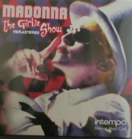 MADONNA ~ The Girlie Show REMASTERED ~ VINYL LP - SEALED
