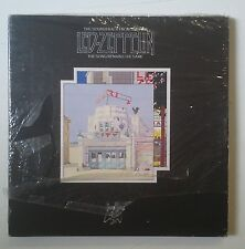 "Led Zeppelin The Song Remains The Same 2-CD Europa portada ""Vinyl replica"""
