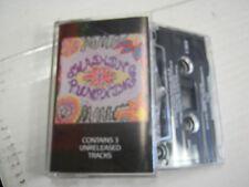 Smashing Pumpkins Lull (Cassette 1991 Caroline Records) + 3 Unreleased Tracks