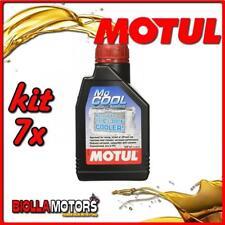 KIT 7X 500ML MOCOOL MOTUL ADDITIVO RADIATORE MOTUL 500 ML - 7x 102222