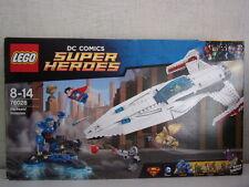 LEGO DC Comics Super Heroes 76028 Darkseid's Invasion - NIP
