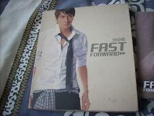 a941981 HK TVB Actor CD VCD Set 吳卓羲 Ron Ng Fast Forward 別怪她
