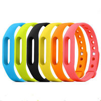 For Xiaomi Mi Band 2 Bracelet Watch Band WristBand Strap Fitness Replacement