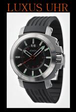 Xemex Concept One sensacional reloj cristal zafiro Big date ref. 6000.03
