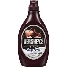 Hershey's Chocolate Syrup Low Calorie Sugar Free