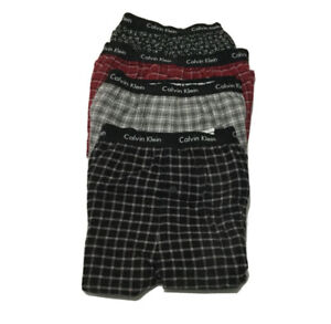 Calvin Klein CK Men's Cotton Mix Pyjama Lounge Wear Bottom / Joggers