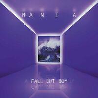 Fall Out Boy - Mania [VINYL LP]