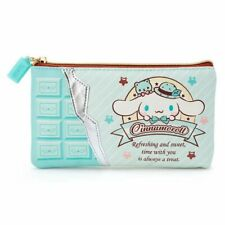 Cinnamoroll Cosmetic Bag MakeUp Pouch Beauty Case handbag manga