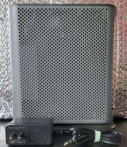Motorola MG7310 343Mbps DOCSIS 3.0 Cable Modem plus N300 Wi-Fi Router.