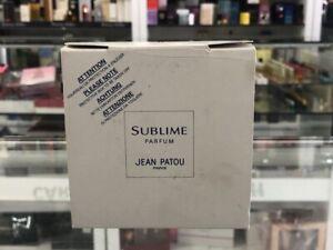 SUBLIME PARFUM SPRAY BY JEAN PATOU 7,5 ML (CLASSIC)