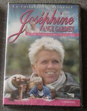 Josephine ange gardien, un frere pour Ben / tous en choeur , DVD 25 neuf