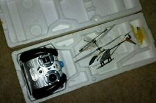 Syma RC Helicopter S107G 3.5CH Alloy Remote Control Gyro Kids white/gold