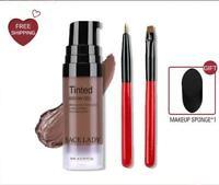 Waterproof Eyebrow Gel Corrector Kit Long Lasting Henna Brow Pomade