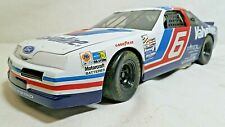 ERTL 1:18 Scale Mark Martin #6 Valvoline Ford THUNDERBIRD, Excellent Condition