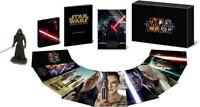 movienex STAR WARS Premium Box Blu-ray + DVD + Digital Copy The Force Awakens