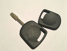 Mazda 121 1996-2002 Manual Key FO21