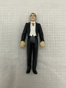 1997 Count Dracula (4 inch) -Universal Monster- Burger King - ACTION FIGURE
