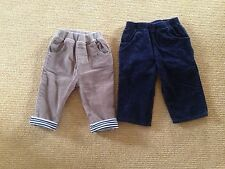 JoJo Maman Bébé Boys' Trousers & Shorts (0-24 Months)