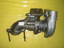 Turbolader Master Ducato Movano Daily 2,8 dti 454061-10