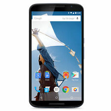 Nexus 6 XT1103 - 32GB - Cloud White (Unlocked) Smartphone