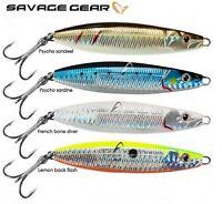 Savage Gear Psycho Sprat Spoon Lure  28 - 60g / 6.8 - 8.7cm Various Colours