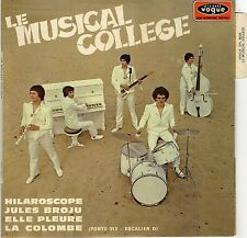 LE MUSICAL COLLEGE HILAROSCOPE FRENCH ORIG EP