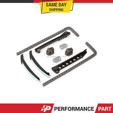 Timing Chain Kit w/o Gears for Ford F150 F250 F350 F450 5.4L V8 2V 6.8L V10