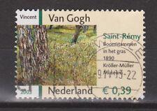 Netherlands nr 2148 used Vincent van Gogh 2003 Boomstammen