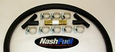 PROPANE THERMOSTAT KIT CONVERTER VAPORIZER REGULATOR STOP GUM UP OIL RESIDUE LPG