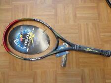NEW Head I. X5 Made in Austria 102 head 4 3/8 grip Tennis Racquet