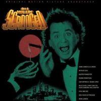 NEW Scrooged (Original Motion Picture Soundtrack) [LP] (Vinyl)