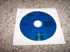 2006 Ford F150 Truck Shop Service Repair Manual DVD XL XLT Lariat  STX FX4